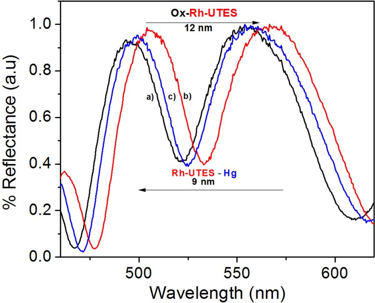 A fluorescein-based chemosensor for turn-on detection of