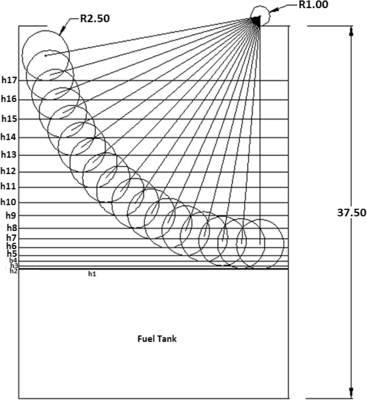 Design Construction And Implementation Of A Remote Fuel Level Http Wwwelectronicsprojectdesigncom Bargraphledhtml 5 Results