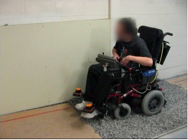 Modifications Of Wheelchair, Figure 12, Modifications Of Wheelchair