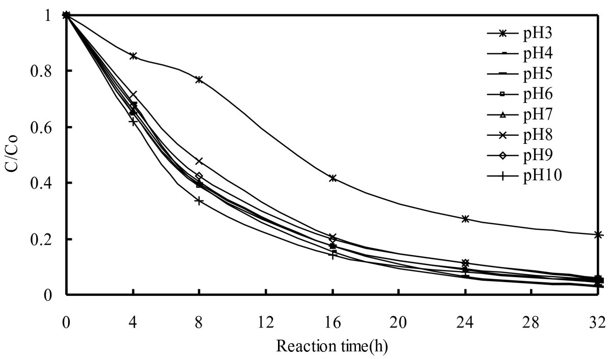 the effects of ph and concentration The effect of concentration and ph on the enzyme activity abstract the value of enzymes for the cells metabolism is enormous as the natural catalysts, enzymes speed the chemical reactions in organisms and reduce the amount of energy necessary for occupancy of these reactions.