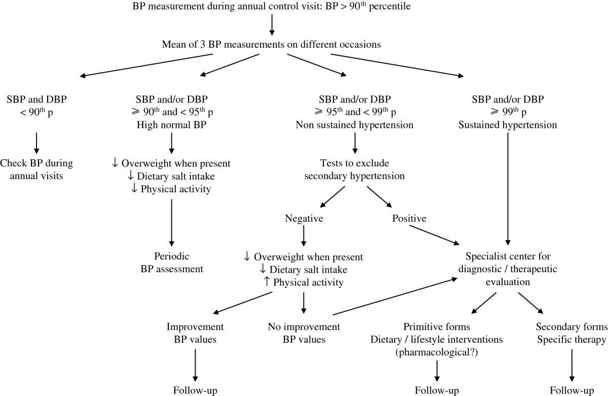 Focus On Prevention Diagnosis And Treatment Of Hypertension In