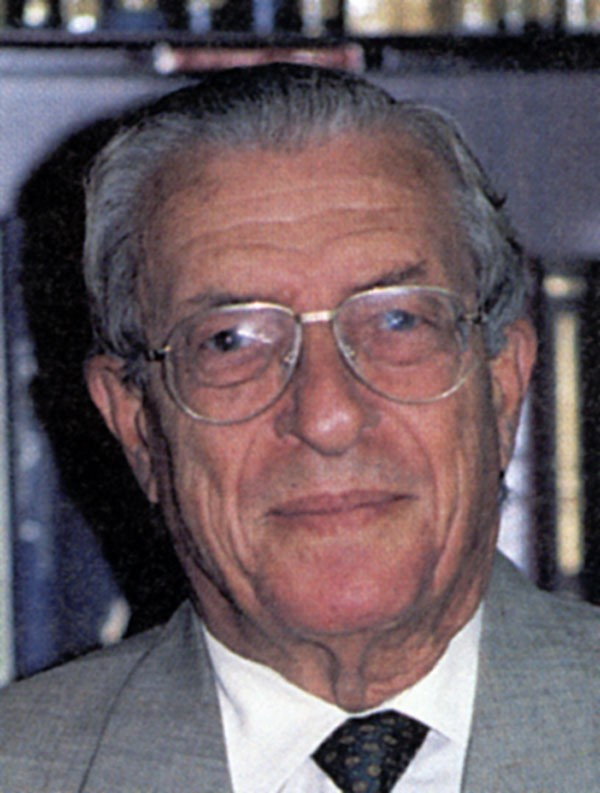 Mr Alberto Bonini
