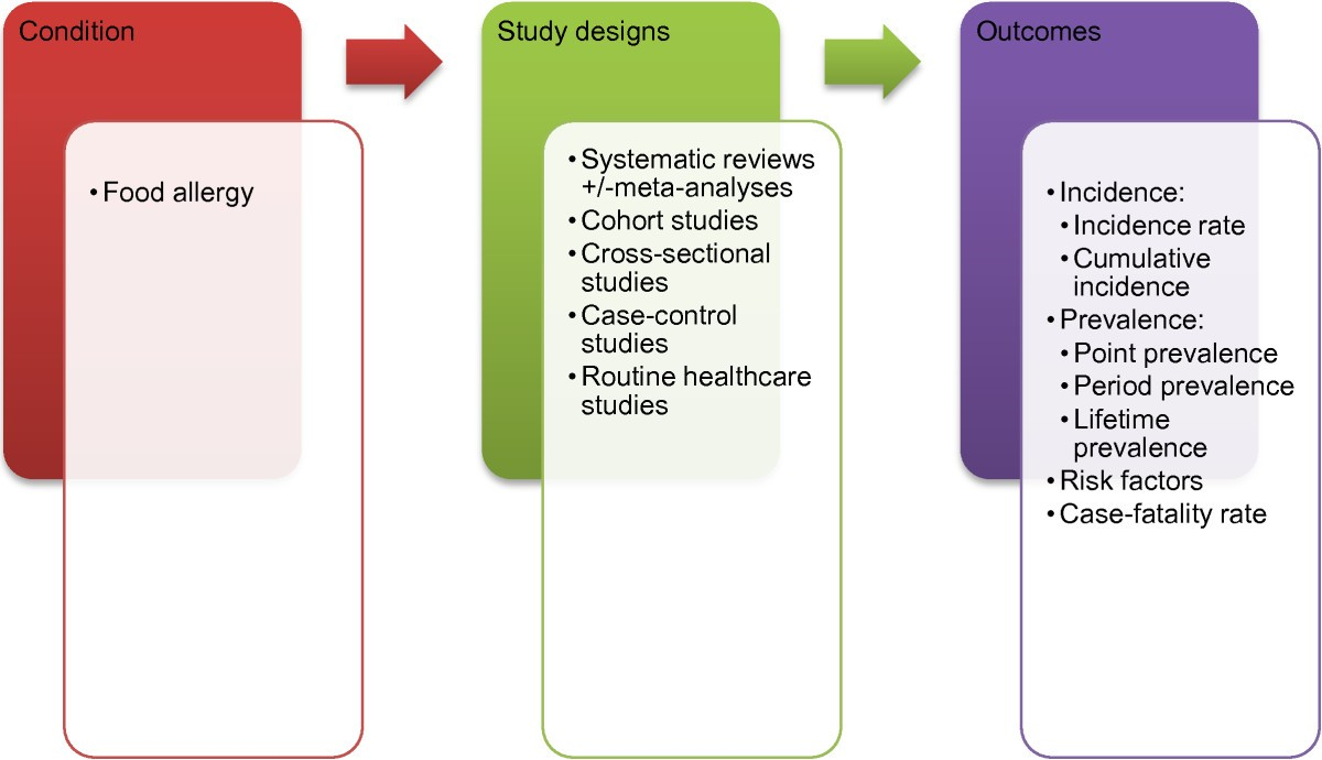 how to write a systematic review protocol