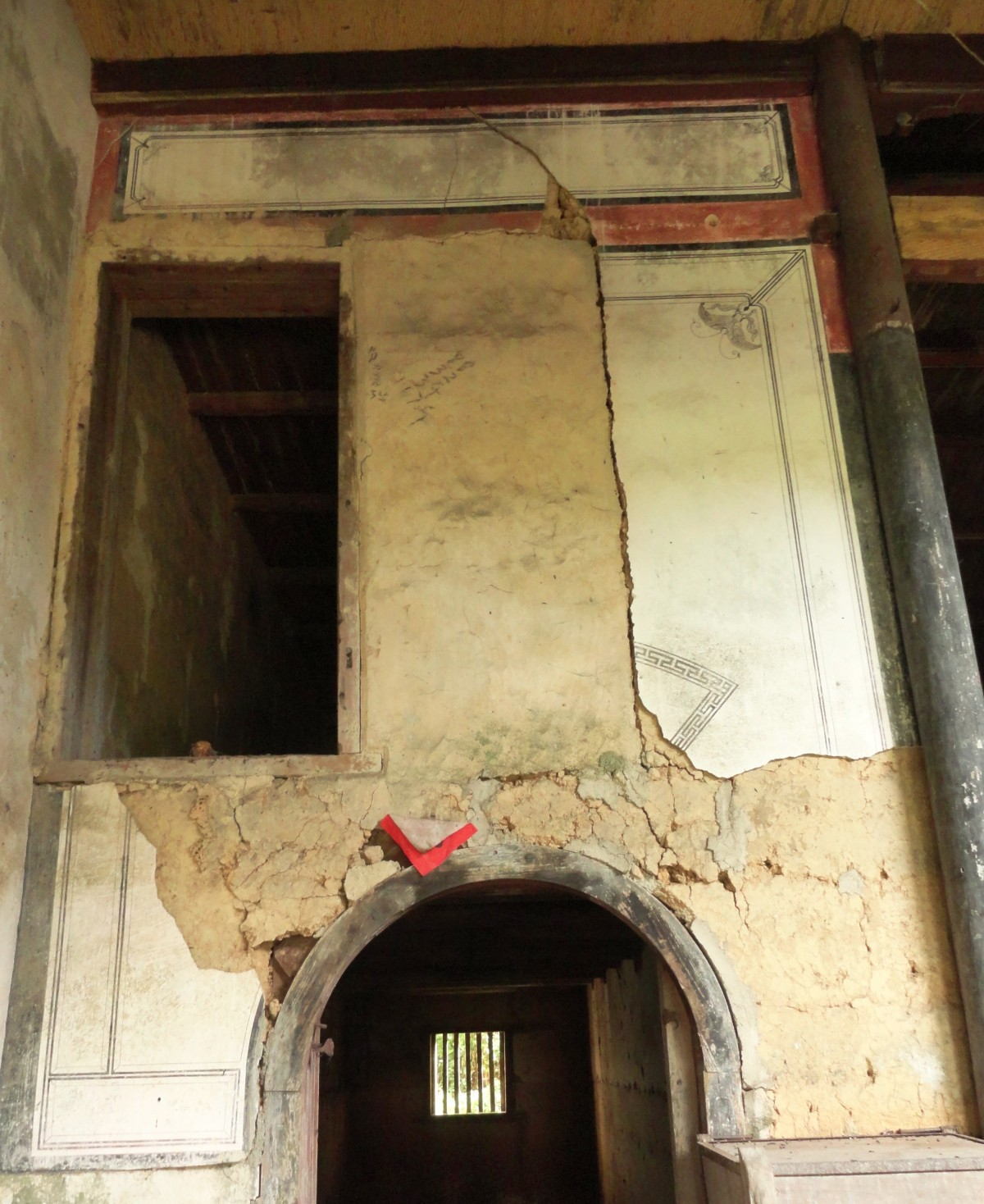 2d8e54041 Building limes for cultural heritage conservation in China ...