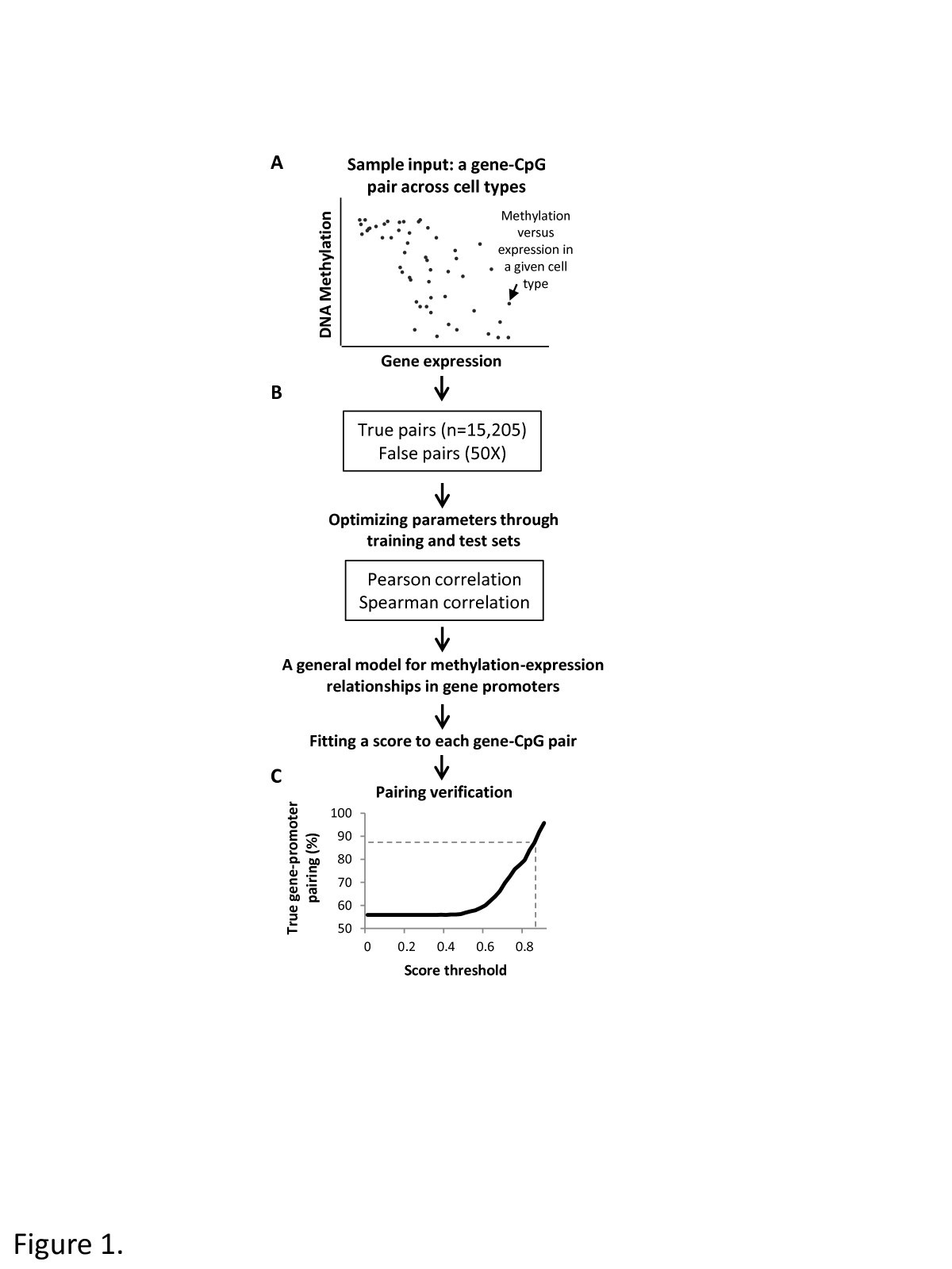 Dna methylation of distal regulatory sites characterizes figure 1 malvernweather Image collections