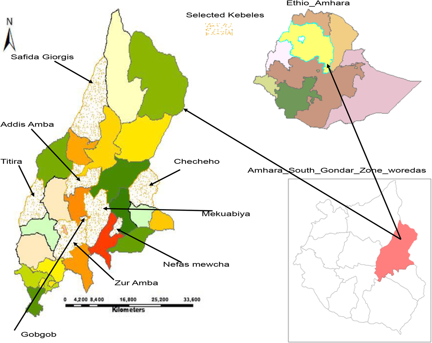 Spatial variations of women's home delivery after antenatal