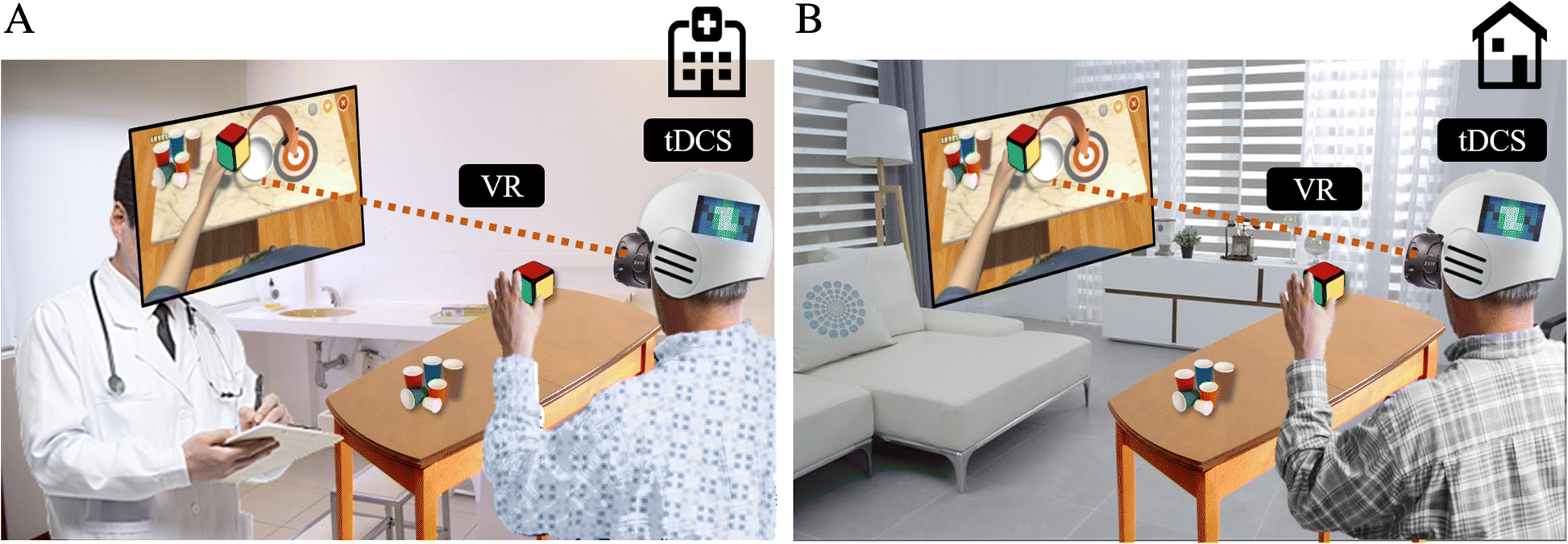 [ARTICLE] Transcranial direct current stimulation for the treatment of motor impairment following traumatic brain injury – Full Text