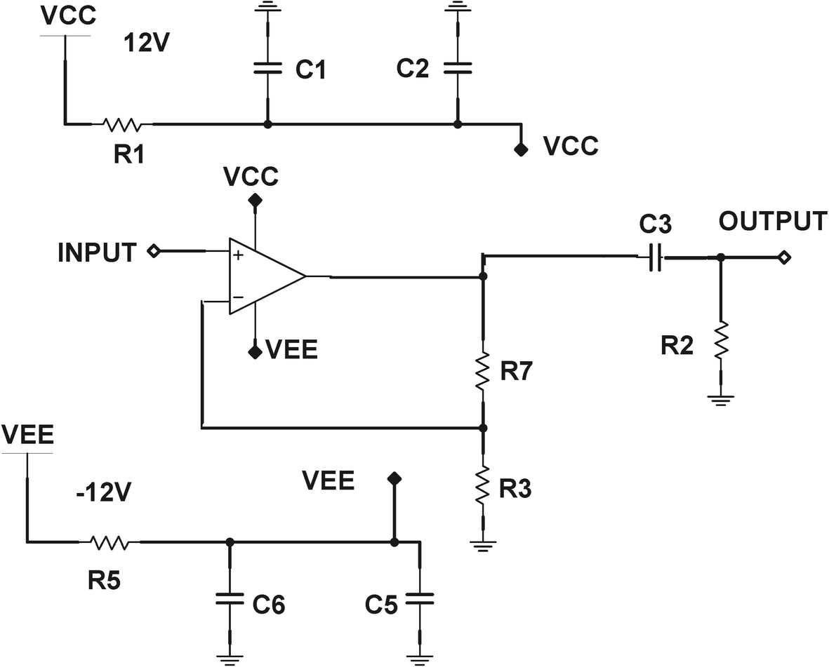 A New Portable Elf Schumann Resonance Receiver Design And Detailed Circuit Board Ponents Moreover Bfo Metal Detector On Fig 4