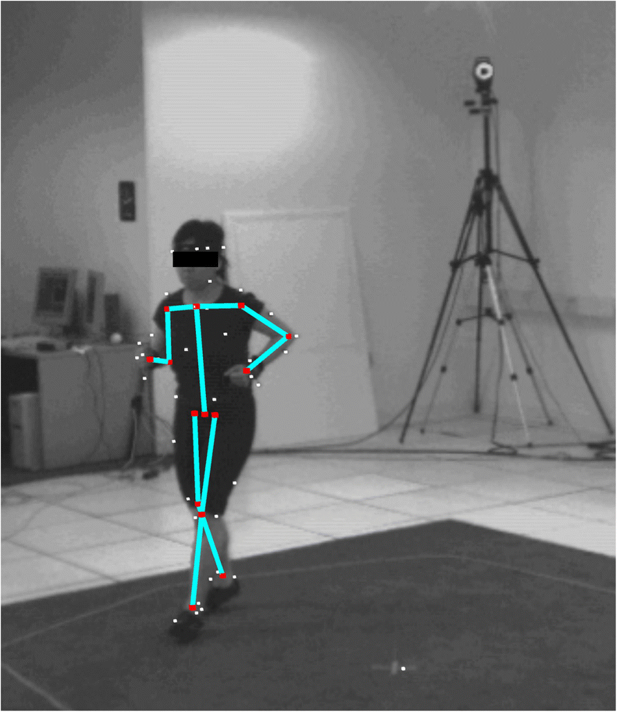A Review Of The Evolution Vision Based Motion Analysis And 1998 Ford Contour Fuse Diagram Fig 8