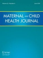 Maternal and Child Health Journal