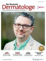 Der Deutsche Dermatologe