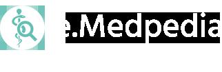 e.Medpedia - Logo
