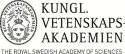 Logo for The Royal Swedish Academy of Sciences