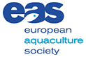 Logo for European Aquaculture Society (EAS)