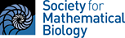 Society for Mathematical Biology Logo