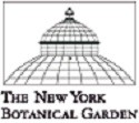 Logo for New York Botanical Garden
