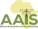 African Association of Insect Scientists logo