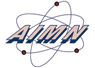 Association of Nuclear Medicine and Molecular Imaging (AIMN) logo