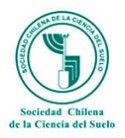 Chilean Society of Soil Science