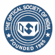 Logo for Optical Society of India
