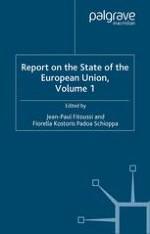 Democratic Legitimacy and Political Representation in the EU Institutions