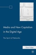 Introduction: Technology Discourse and Capitalist Legitimation