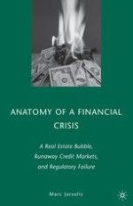 The Building Blocks of the Financial Crisis