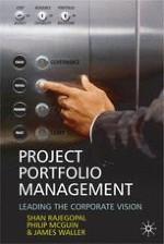 Defining Project Portfolio Management