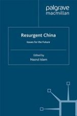 Resurgent China: Issues for the Future