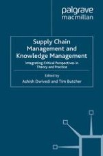 Innovation in Distributed Networks and Supporting Knowledge Flows