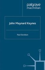 An Introduction to Keynes and His Revolutionary Views