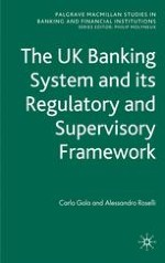 The Structure of the Banking System Between the 1960s and the 1980s
