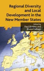 Introduction: Regional Diversity and Local Development in the New Member States