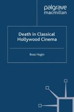 The Meaning of Death in Classical Hollywood