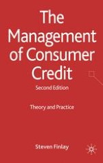 Consumer Credit Management: An Introduction