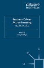 DaimlerChrysler: Global Leadership Development Using Action-Oriented and Distance Learning Approaches