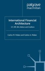 Risks of the International Financial System