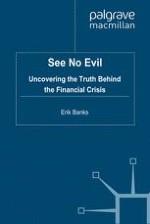 Prologue: Crisis Redux