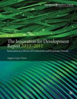 Policies and Institutions Underpinning Country Innovation: Results from the Innovation Capacity Index