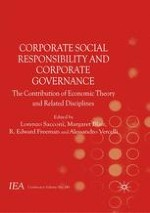 Corporate Governance: A Contractual and Organizational Perspective