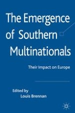 Introducing Southern Multinationals and their Impact on Europe