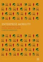 Mobility — Emerging Challenges