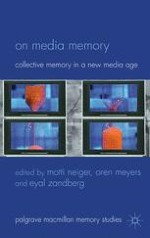 On Media Memory: Editors' Introduction
