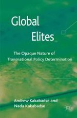 From Local Elites to a Globally Convergent Class: A Historical Analytical Perspective
