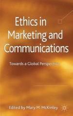 Marketing communications and ethics