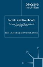 Introduction to Deforestation Issues and the Case-Studies