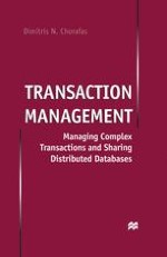 Transaction Processing in the late 1990s and Beyond