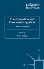 The Local Dimension of Transformation: an Introduction