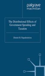 Government Effects on the Distribution of Income: An Overview