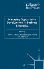 Introduction: Opportunity Development in Business Networks